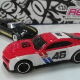 BRE Racing Decals on Custom Hot Wheels by Mass Putra Customs