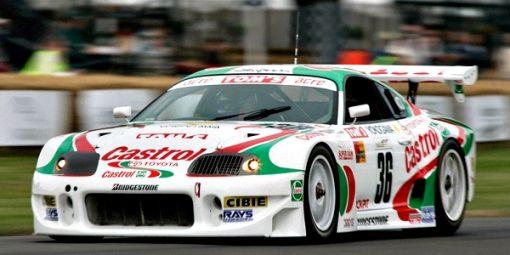 castrol racing decals for hot wheels