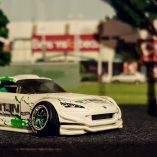 Honda S2K with TEIN Racing decals