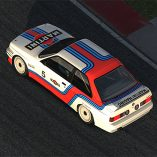 Martini racing BMW