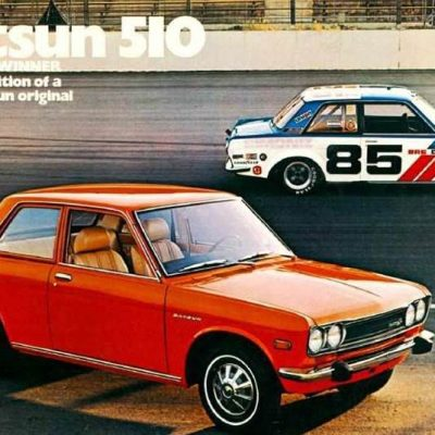 Datsun & Nissan