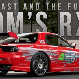 fast and furious brians rx7