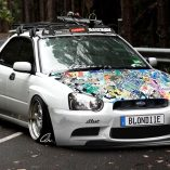 stickerbomb decals for your hotwheels customs