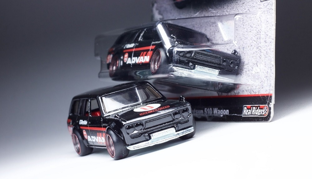 advan decals to match Hot Wheels Japan Historics Datsun 510