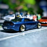 aftermarket 1/64 scale premium wheels for diecast cars