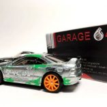 Garage64 1/64 scale wheels for Hot Wheels and diecast cars