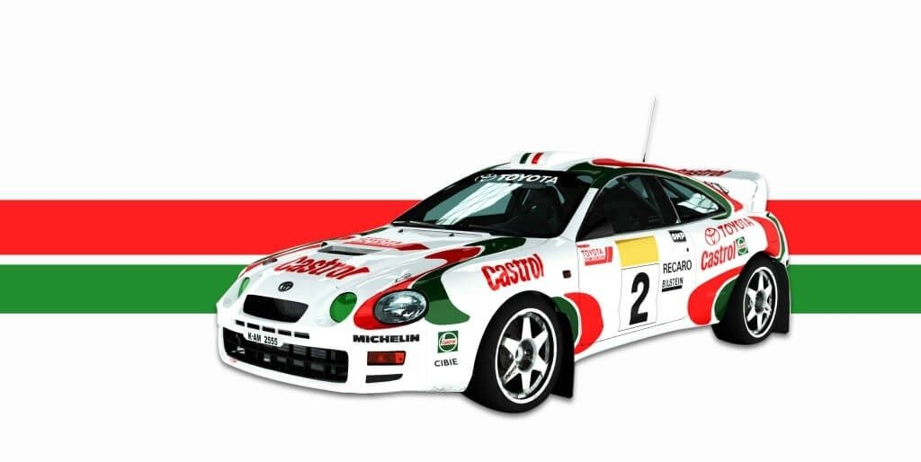 castrol racing decals for hot wheels
