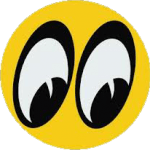 MOONEYES decals for Hot wheels and 1:64 scale diecast cars