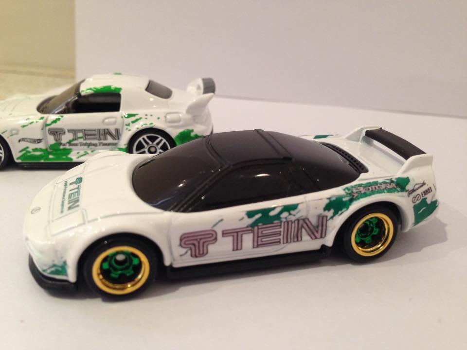 Tein Racing Waterslide Decals Custom Hotwheels Amp Model Cars