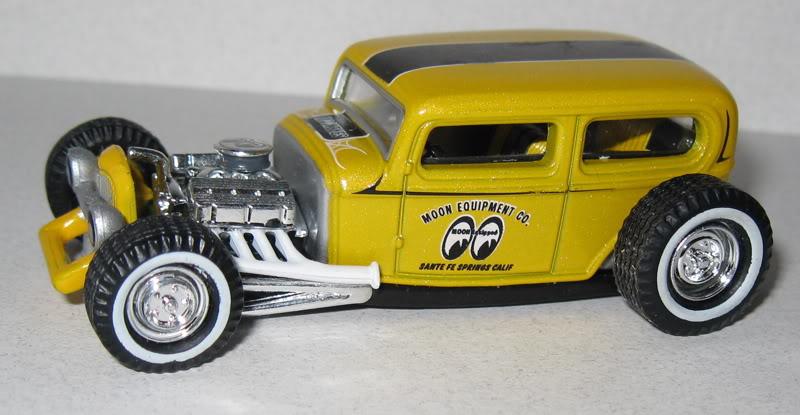 Mooneyes racing decals for hot wheels diecast cars