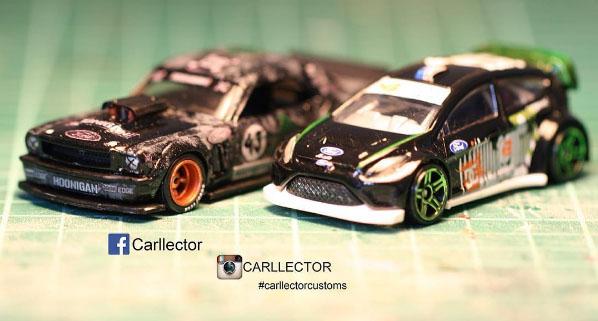 Ken Block Mustang >> Monster Energy Racing Decals | My Custom Hot Wheels Decals