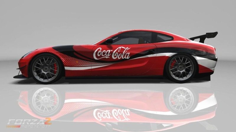 Coca Cola Waterslide decals for Hot Wheels Diecast Cars