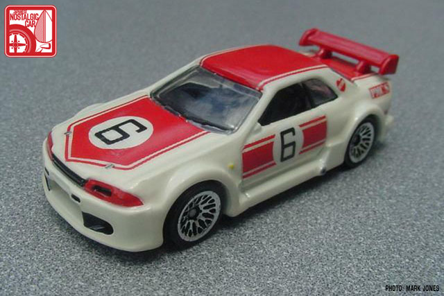 Racing numbers decals from my custom hotwheels