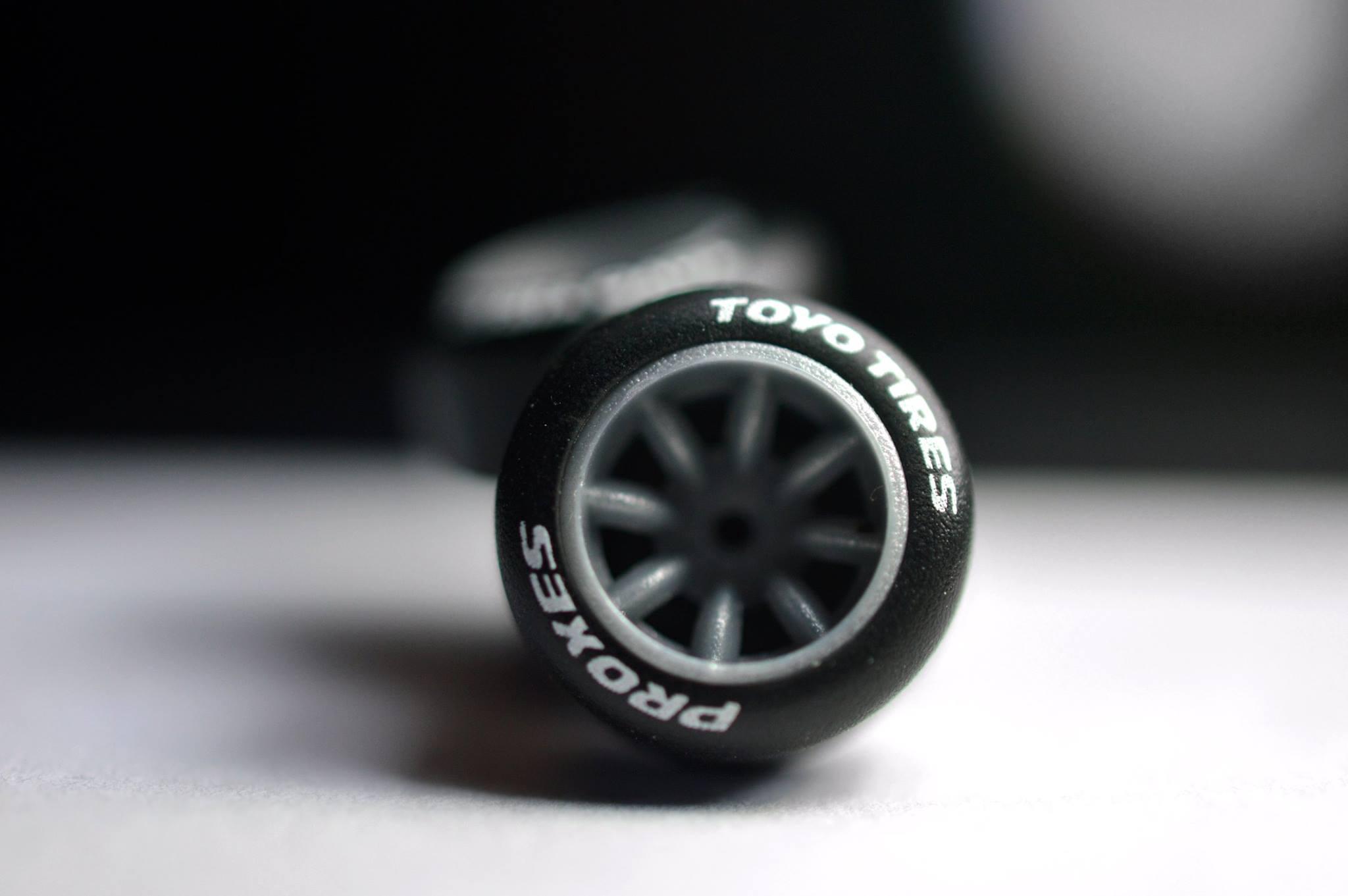 All KREAuto Custom 1/64 Wheels   My Custom Hotwheels ...
