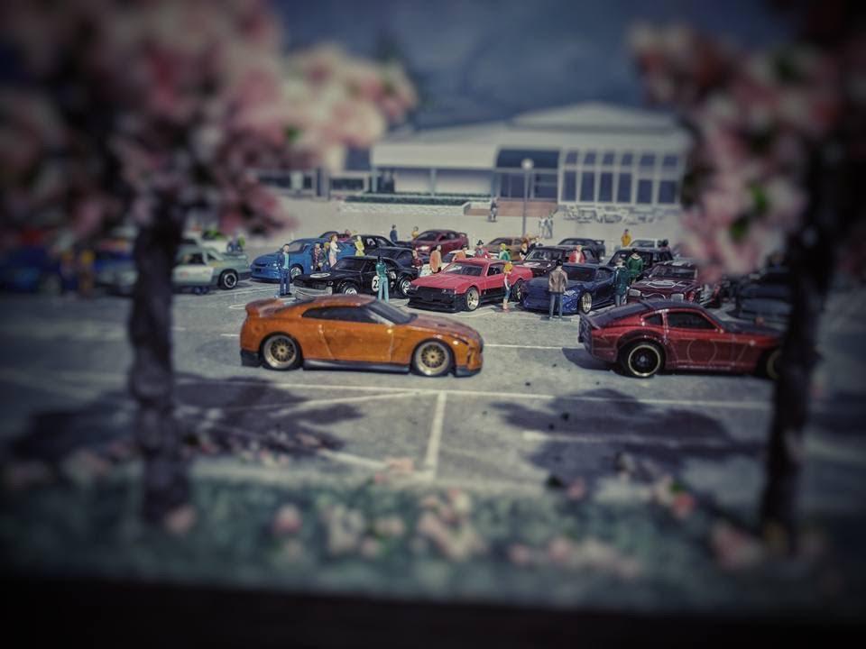 1:64 Figures - Diorama People | My Custom Hot Wheels ...