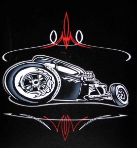Lowrider Pinstriping Decals For Model Cars 6 My Custom Hot Wheels Decals