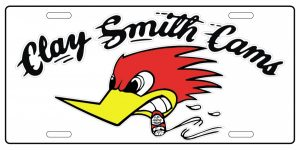 Clay smith cams racing Mr Horsepower decals for model cars in all scales