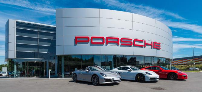 Permalink to Ferrari Dealership Nc