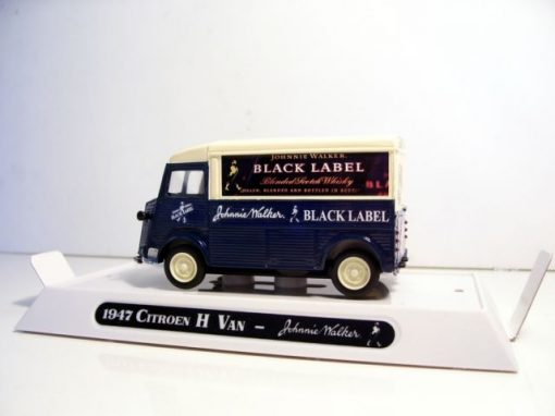 Jim Beam and Johnnie Walker Decals for all popular scale model cars