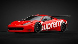 Supreme Decals for all scale model cars and trucks