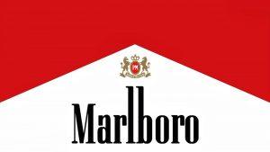 Marlboro Racing Logo