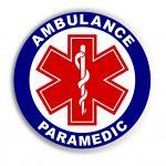 EMT & Ambulance decals